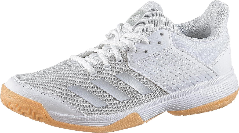adidas Revenge W, Chaussures de Running Entrainement Femme, Noir/Vert/Noir (Noir Essentiel/Vert Impact/Noir Essentiel), 40 EU