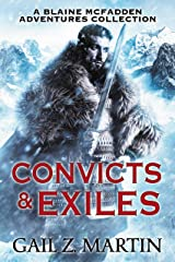 Convicts and Exiles: A Blaine McFadden Adventures Collection Kindle Edition