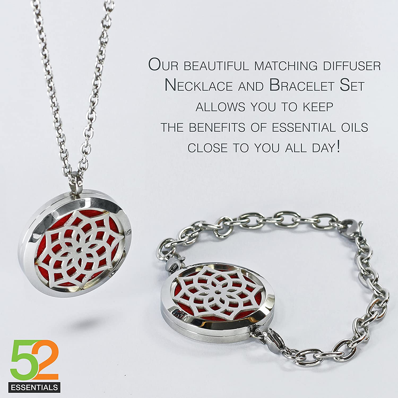 Amazon Two Piece Set Aromatherapy Essential Oil Diffuser