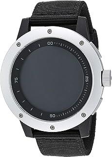 Amazon.com: Matrix BlackOps Watch, Body Heat Powered Fitness ...