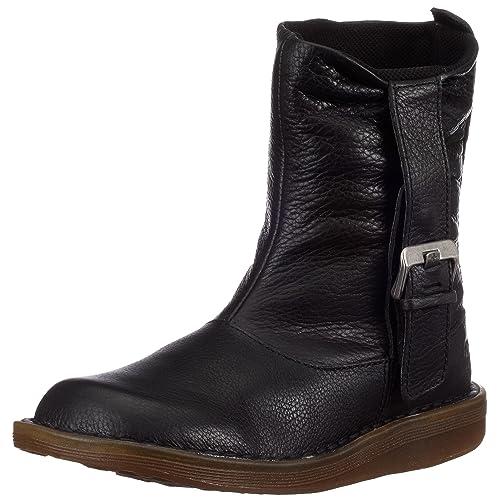 f51ec67c5bb3 Dr. Martens Women s Tana Boot Black 13519008 3 UK  Amazon.co.uk ...