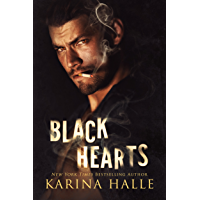 Black Hearts (Sins Duet Book 1)