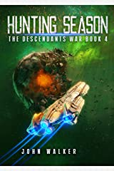 Hunting Season: The Descendants War Book 4 Kindle Edition