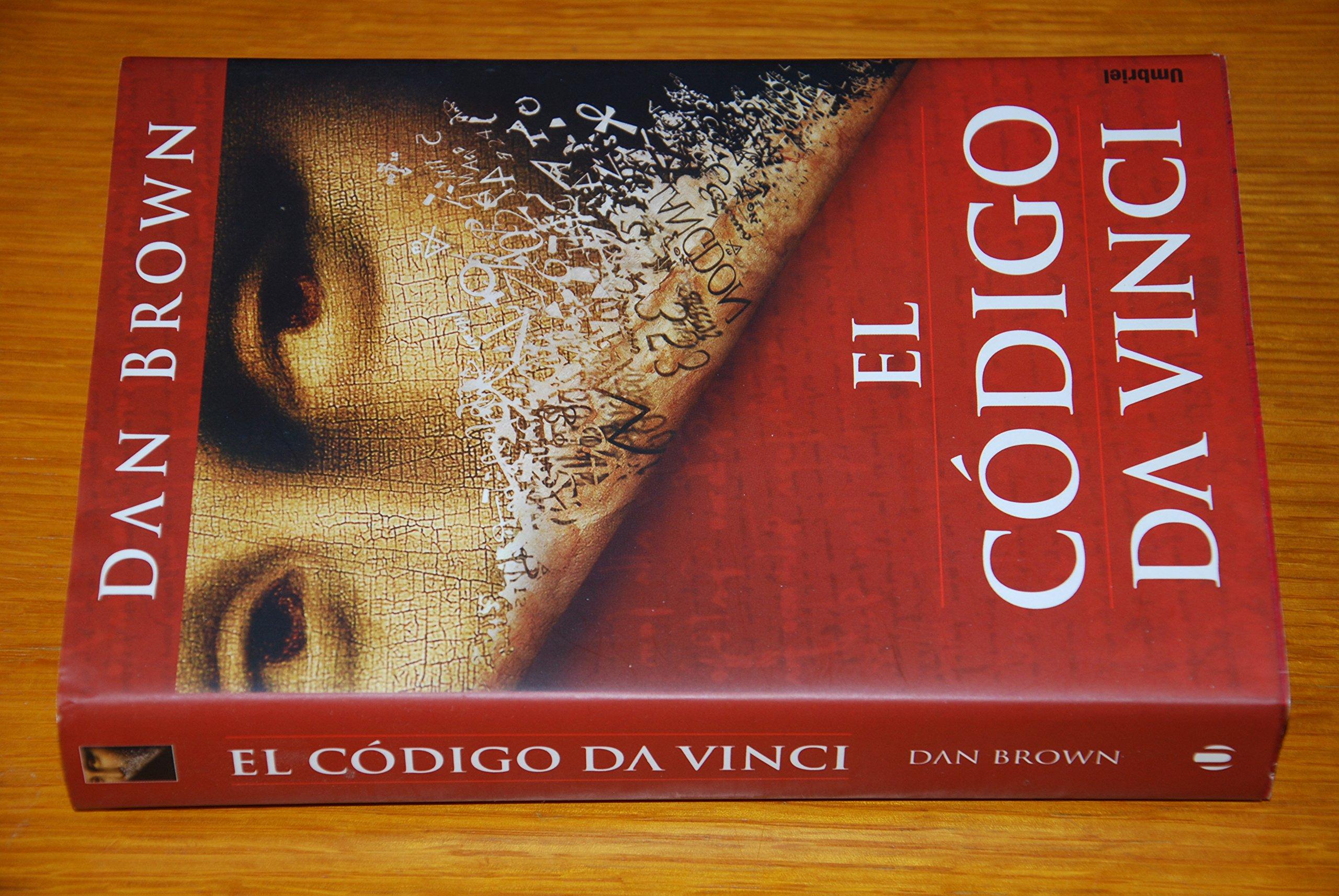 Descargar Gratis El Codigo Da Vinci Libro - Leer Un Libro  @tataya.com.mx