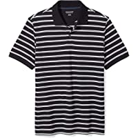 e1880e3b5534 Amazon Essentials Men s Slim-fit Cotton Pique Polo Shirt