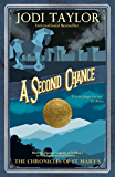 A Second Chance (The Chronicles of St Mary's Series Book 3) (English Edition)
