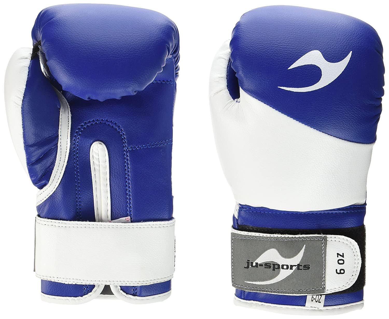 Ju-Sports – Guantes de Boxeo Bonsai 603