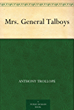 Mrs. General Talboys (English Edition)