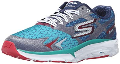086ab0995538 Skechers Performance Women s Go Run Forza Boston 2016 Running  Shoe