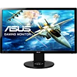Asus 24 Inch WideScreen 3D capable Gaming Monitor [VG248QE]
