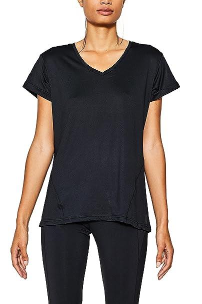 094502d2f0f31 ESPRIT Sports Camiseta Deporte para Mujer  Amazon.es  Ropa y accesorios