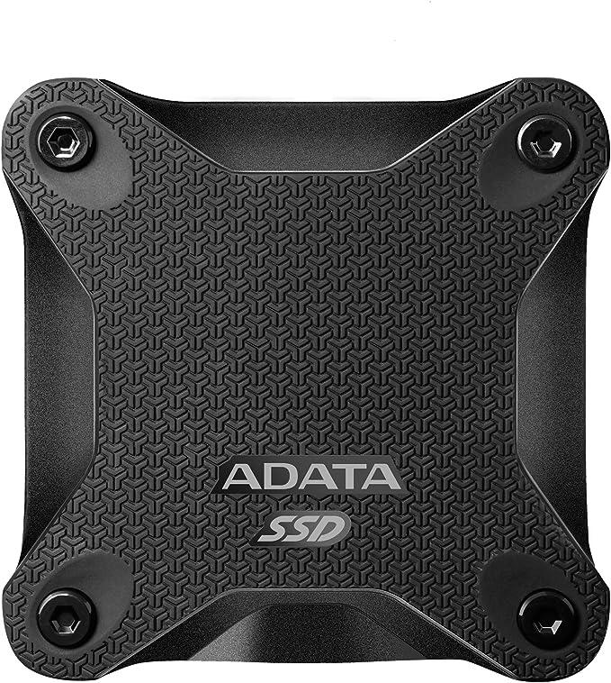 Adata Sd600 512gb Externe Solid State Drive Festplatte Computer Zubehör