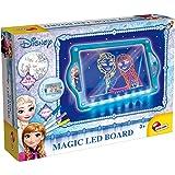 Lisciani Giochi 63178.0 Frozen Magic Led Board
