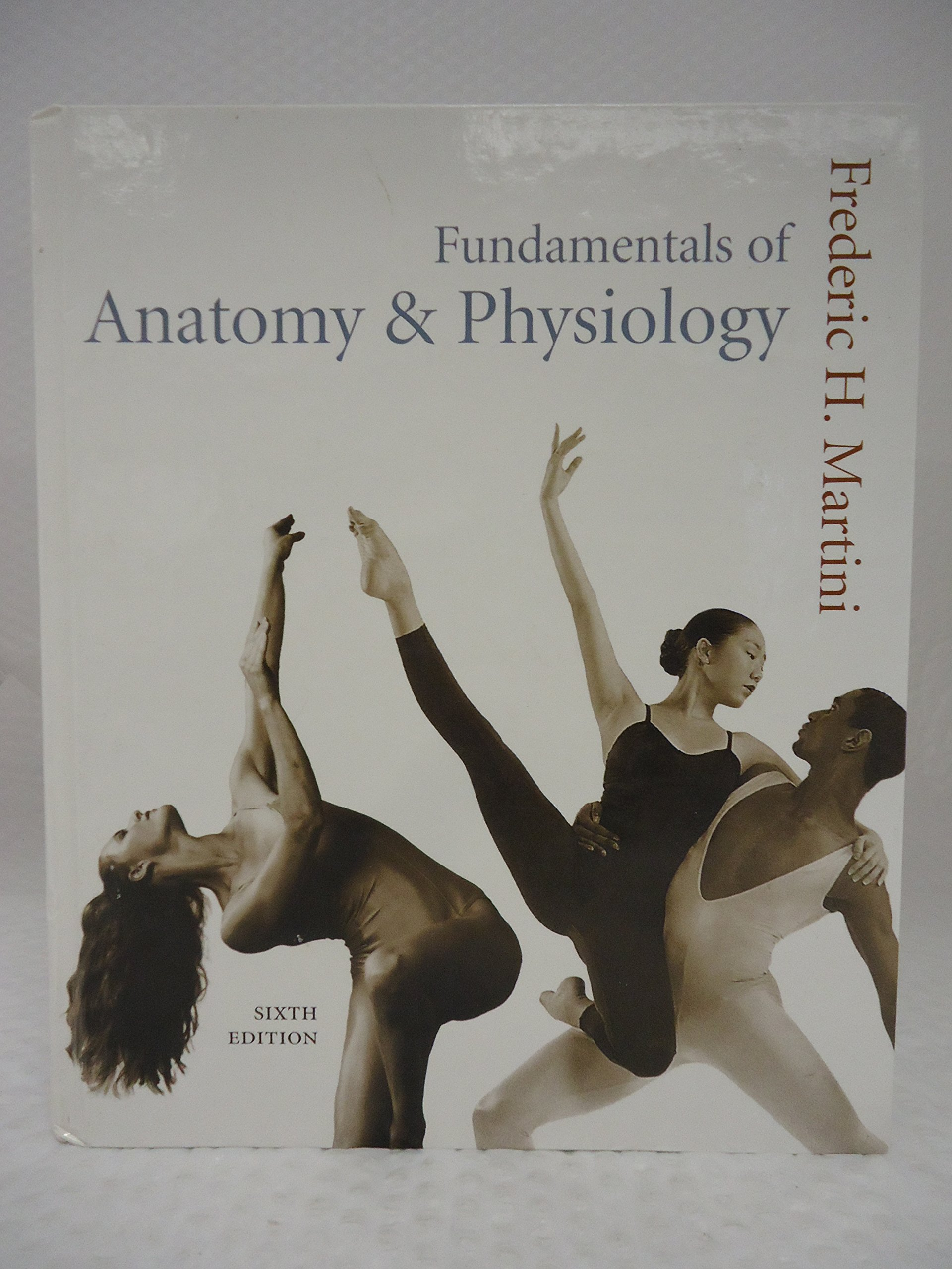 Fundamentals of Anatomy and Physiology: Amazon.es: Frederic Martini ...