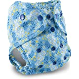 Buttons Cloth Diaper Cover - One Size (Cottontail)