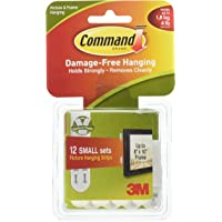 3M Command Picture Hanging Strip