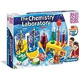 Clementoni - 61284 - The Chemistry Laboratory