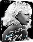 Atomica Bionda (Steelbook) (Blu-Ray)