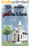 Murder Goes to Church (A Little Lukas Cozy Murder Mystery)