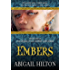 Embers (The Guild of the Cowry Catchers Book 1)