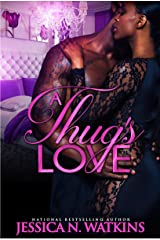 A Thug's Love Kindle Edition