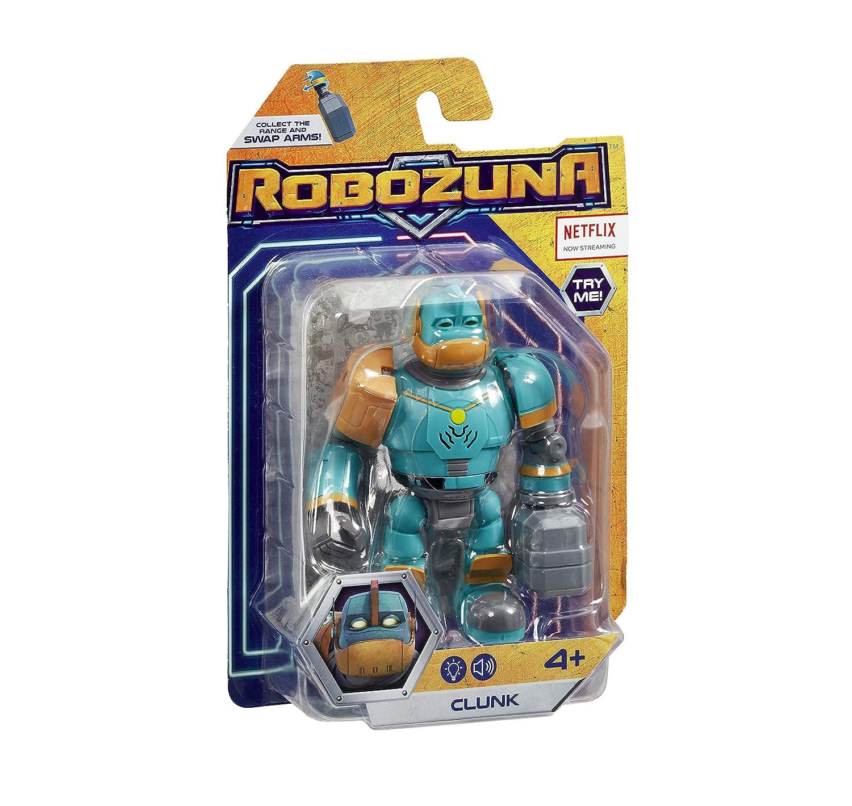 Robozuna C13002 Clunk 15cm Action Figure