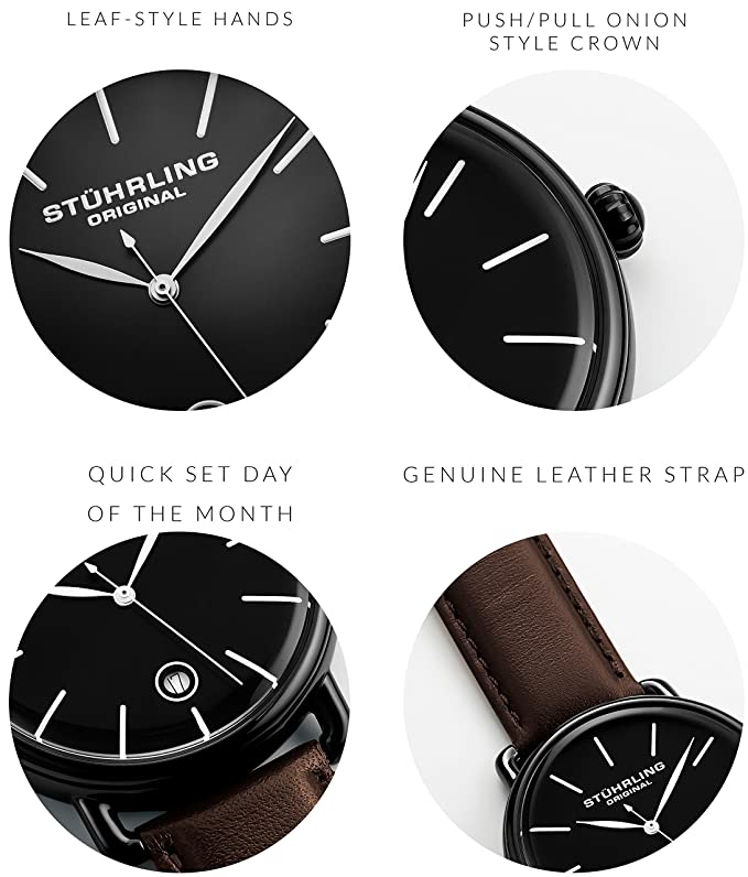 Diligent Gift For Women Men Male Casual Band Analog Quartz Business Watch Dress Watches Clock Wristwatches Factory Price Quality First Watches