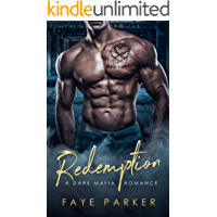 Redemption: A Dark Irish Mafia Romance