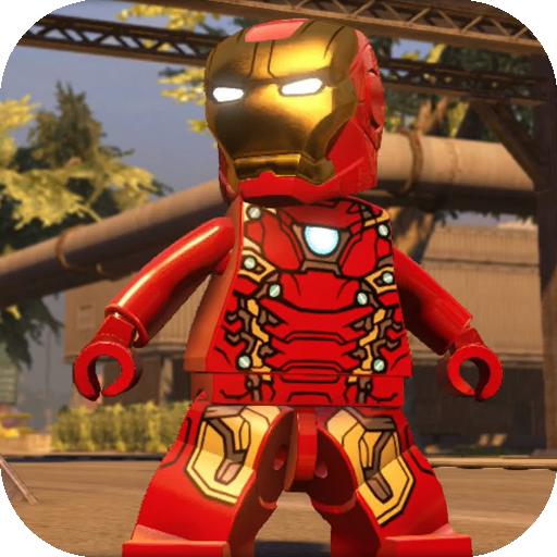[Iron Suit] (Turtles Suit)