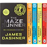 MAZE RUNNER CLASSIC X 5 [Special Edition]