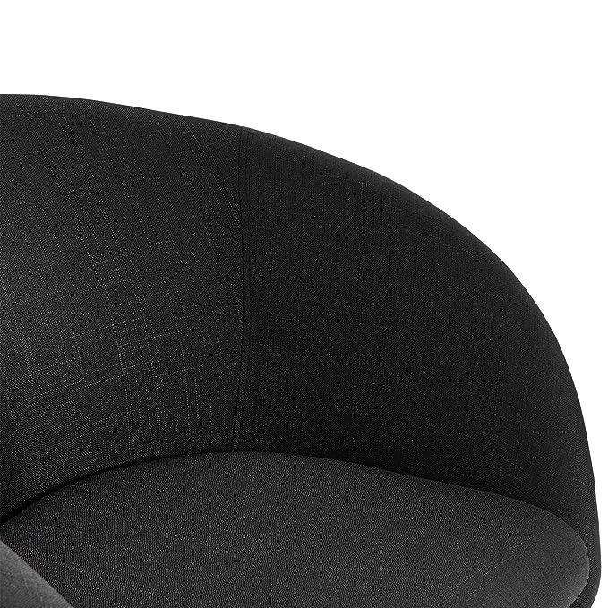 Woltu® 1 silla de cámara # 795-A silla de salón acolchado ...