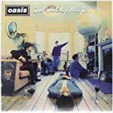 DEFINITELY MAYBE (VINYL)