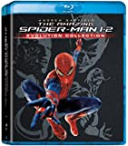 Amazing Spider-Man 1-2 (Edición 2017) [Blu-ray]
