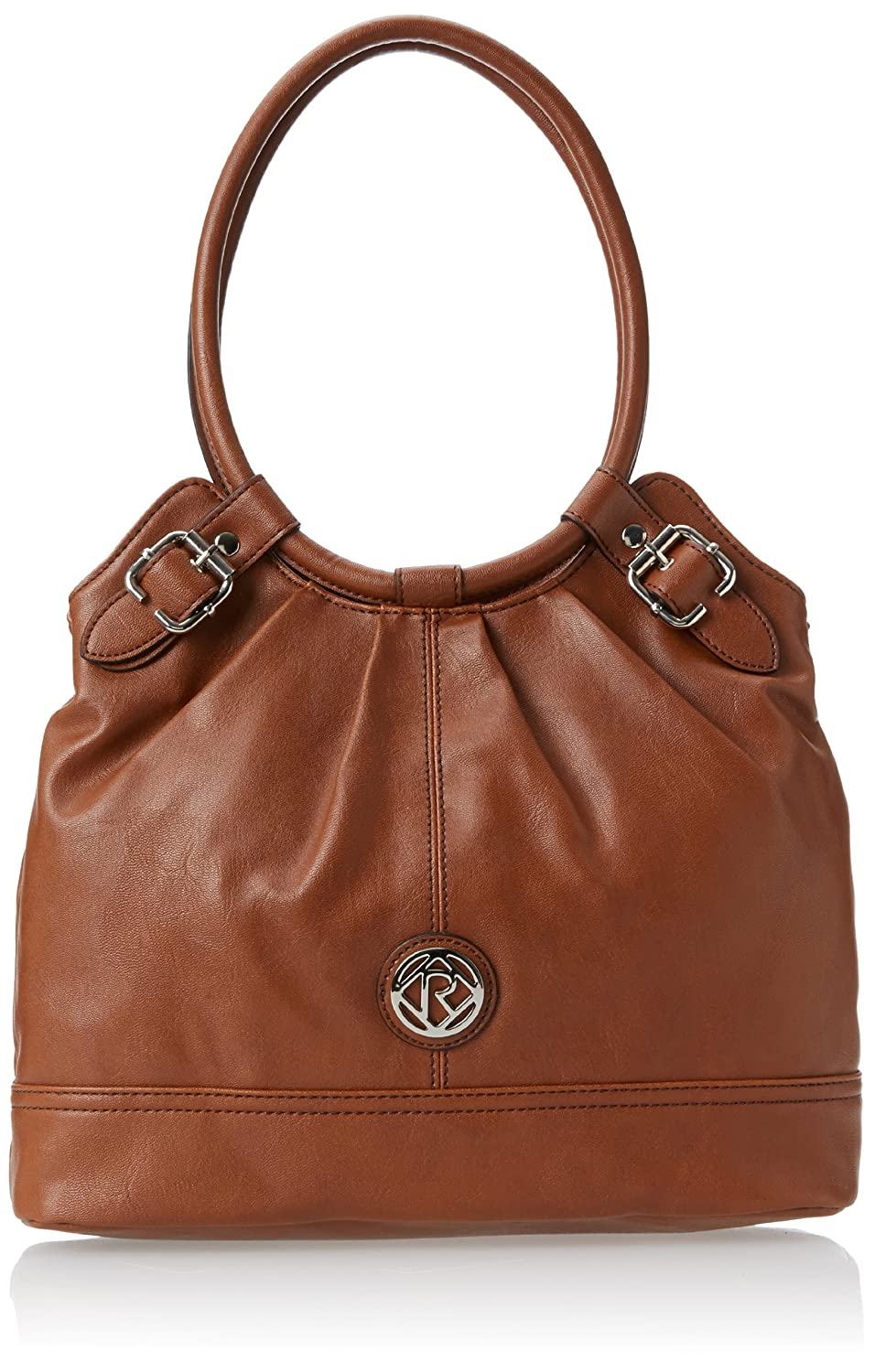 f8c0cba4b1f1 Relic Bleeker Ring Shopper Handbag Brown  Amazon.co.uk  Shoes   Bags