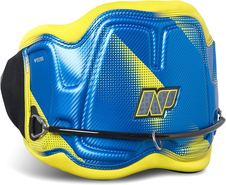 NP Surf Mirage fácil liberación Kitesurf arnés de Cintura, Azul ...