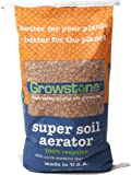 Growstone Super Soil Aerator 1 Cubic Foot