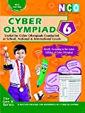 National Cyber Olympiad - Class 6(With OMR Sheets): Theories with Examples, Mcqs and Solutions, Previous Questions, Model Test Papers