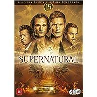 Supernatural - A Décima Quinta e Última Temporada