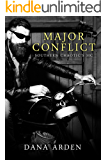 Major Conflict (Southern Chaotic's MC Book 2)