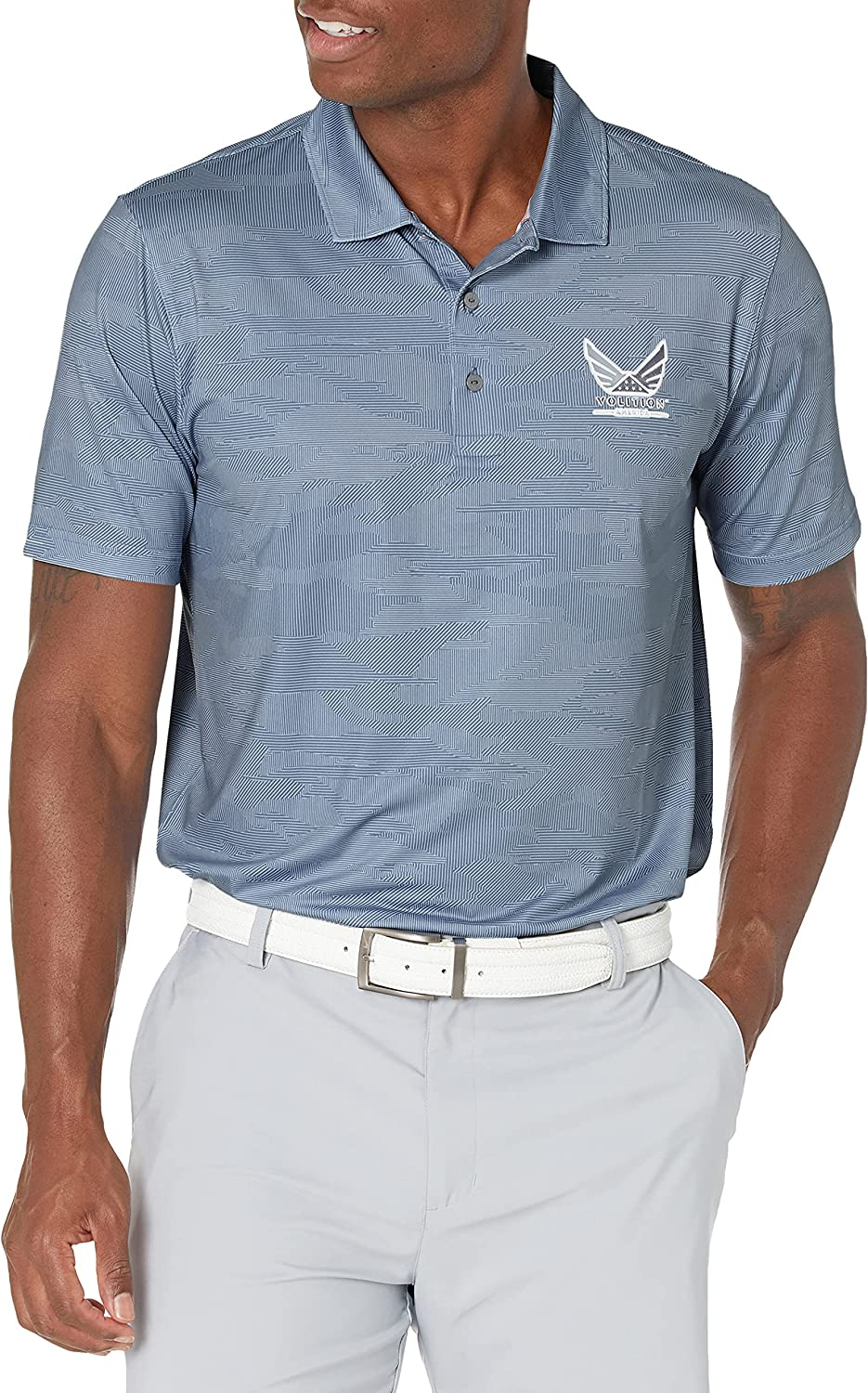PUMA Men's 2019 Polo Special price for a limited time Ranking TOP3 Signature Volition