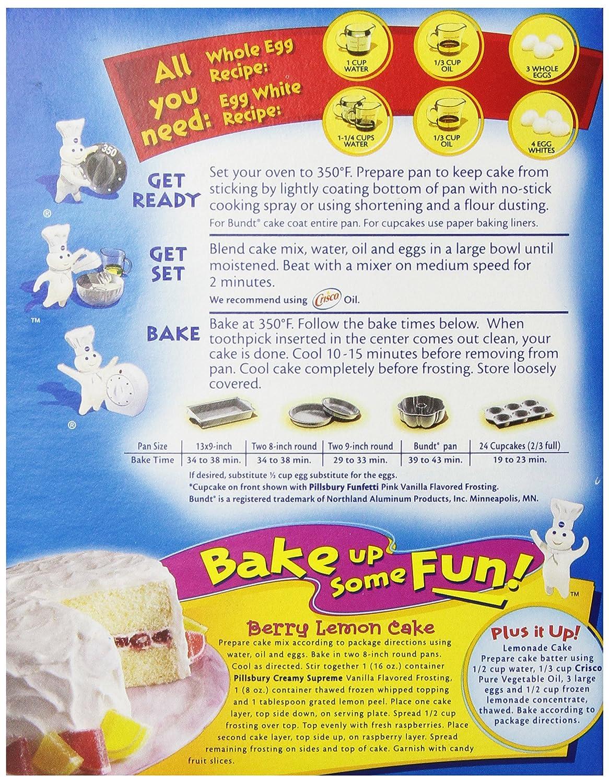 pillsbury cinnamon rolls instructions