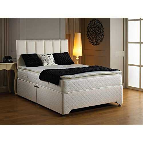 Dream Vendor Football Sliding Storage Divan Bed Matching Headboard Sizes Small Single