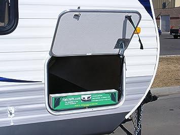 Hatchlift RV Door Lift Kit for doors from 14\u0026quot; - 20\u0026quot; ... & Amazon.com: Hatchlift RV Door Lift Kit for doors from 14\