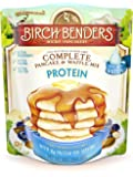 Birch Benders Pancake & Waffle Mix All Natural Non-GMO, 24oz (Protein)