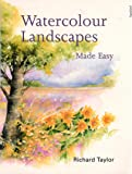 Watercolour Landscapes Made Easy