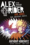 Alex Rider Graphic Novel 6: Ark Angel