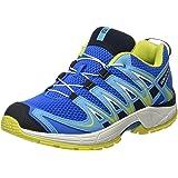 Salomon Scarpe per bambino per la corsa, Trail Running e attività all'aria aperta XA Pro 3D