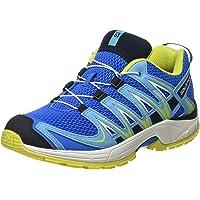 Salomon Xa Pro 3D K, Zapatillas de Running