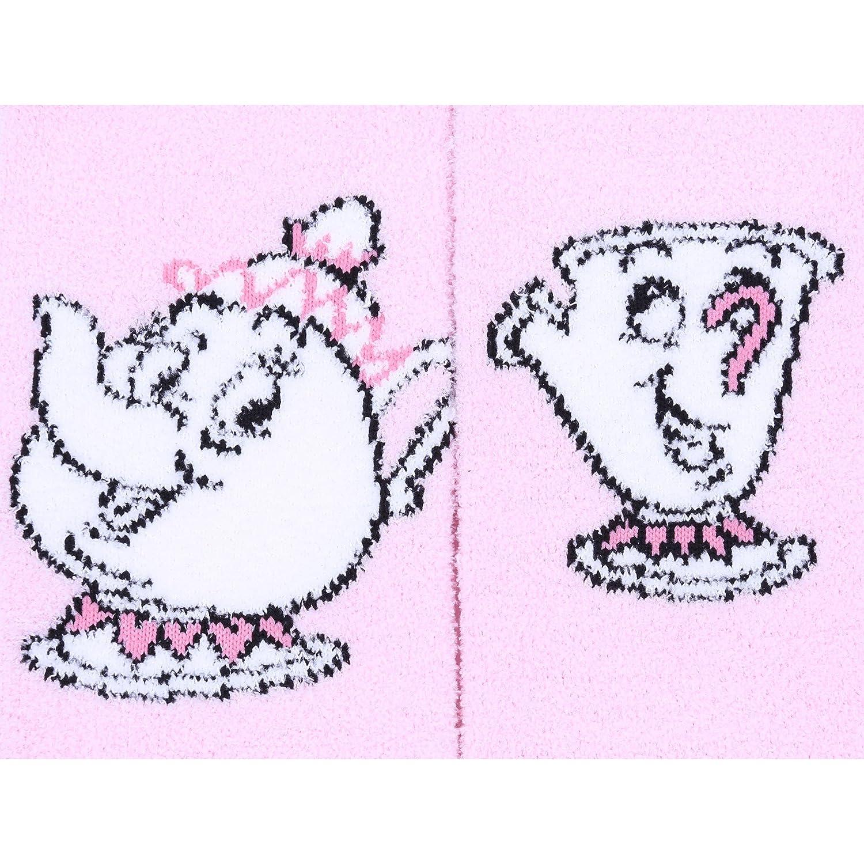 1 x Calzini rosa tazzina Chicco DISNEY