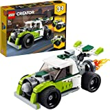 LEGO Creator 3in1 Rocket Truck 31103 Building Kit, Cool Buildable Toy for Kids